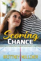 scoring chance